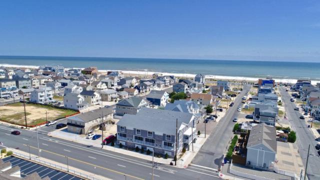 26 9th Avenue #108, Ortley Beach, NJ 08751 (MLS #21717353) :: The Dekanski Home Selling Team