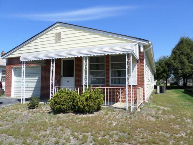 74 Freeport Boulevard, Toms River, NJ 08757 (MLS #21717456) :: The Dekanski Home Selling Team