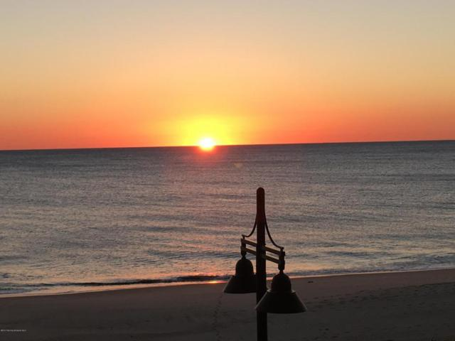 55 Ocean Avenue 2J, Monmouth Beach, NJ 07750 (MLS #21717470) :: The Dekanski Home Selling Team