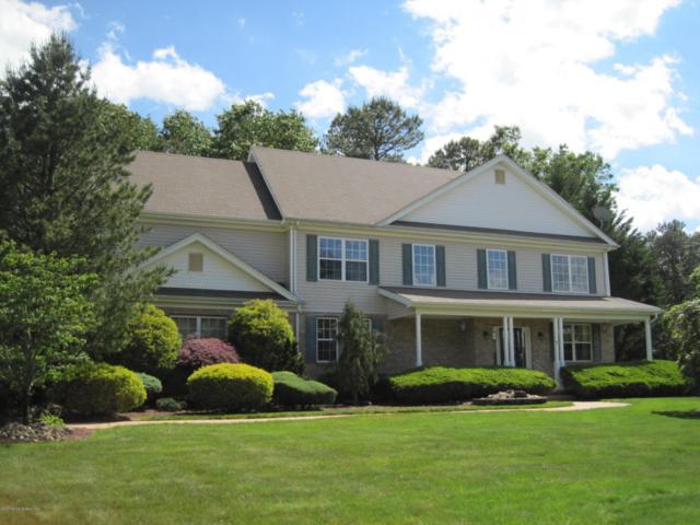 31 Greenwich Drive, Jackson, NJ 08527 (MLS #21717758) :: The Dekanski Home Selling Team