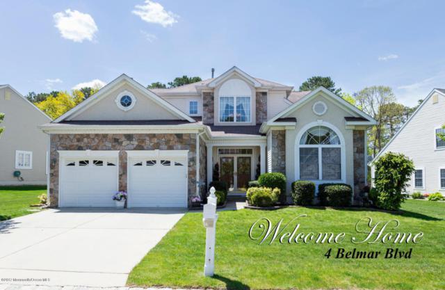 4 Belmar Boulevard, Waretown, NJ 08758 (MLS #21717809) :: The Dekanski Home Selling Team