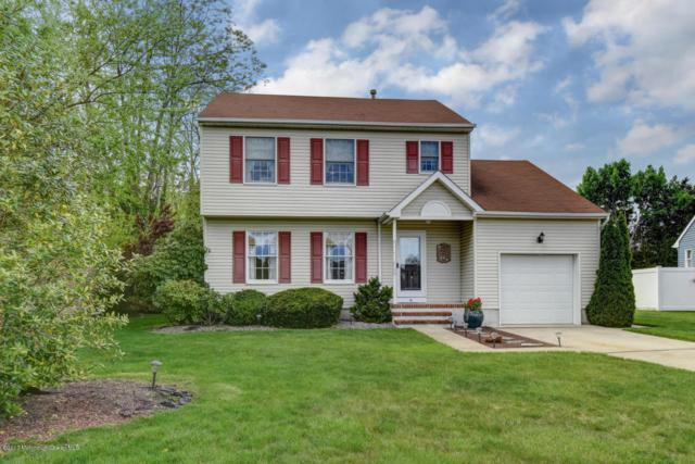 16 Princeton Pines Place, Brick, NJ 08724 (MLS #21717846) :: The Dekanski Home Selling Team