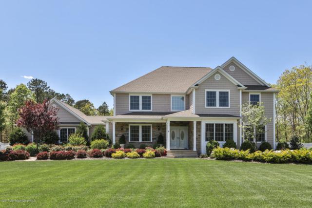8 Fagans Run, Jackson, NJ 08527 (MLS #21717853) :: The Dekanski Home Selling Team