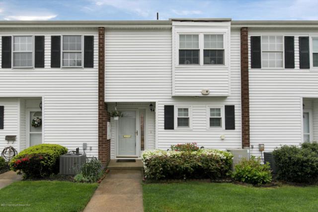 97 Walnut Drive, Spring Lake Heights, NJ 07762 (MLS #21717900) :: The Dekanski Home Selling Team