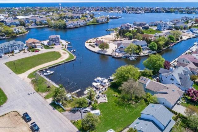 1320 Marine Parkway, Point Pleasant, NJ 08742 (MLS #21717925) :: The Dekanski Home Selling Team