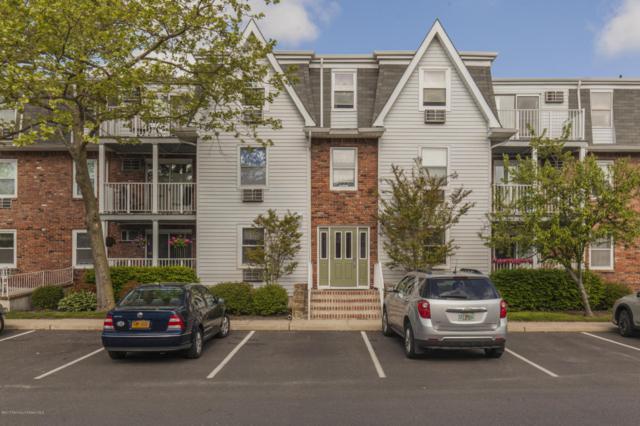 65 Whitefield Avenue #221, Ocean Grove, NJ 07756 (MLS #21717932) :: The Dekanski Home Selling Team
