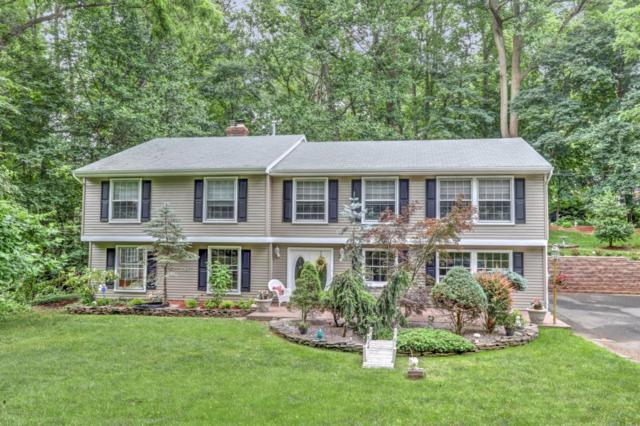 238 Red Hill Road, Middletown, NJ 07748 (MLS #21718014) :: The Dekanski Home Selling Team