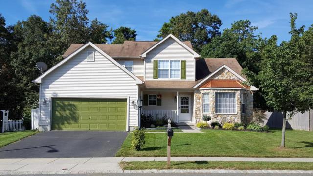 11 Springgate Court, Little Egg Harbor, NJ 08087 (MLS #21718076) :: The Dekanski Home Selling Team