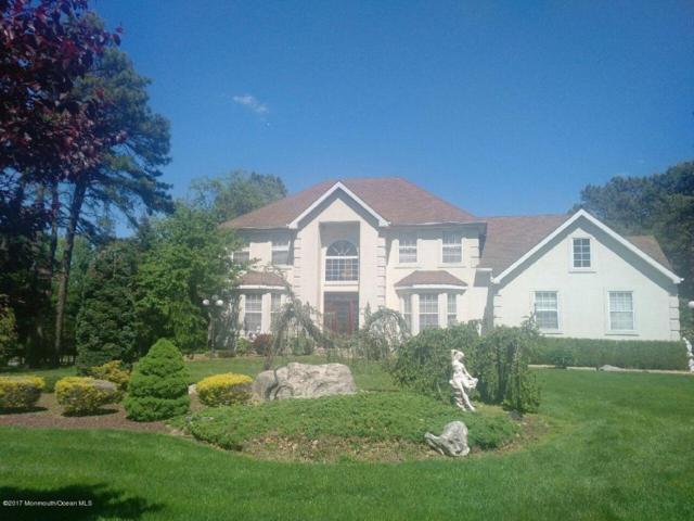 48 Green Tree Drive, Jackson, NJ 08527 (MLS #21718164) :: The Dekanski Home Selling Team