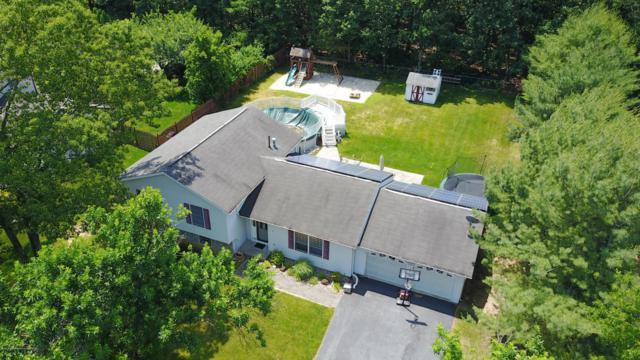 10 Hemlock Hill Road, Jackson, NJ 08527 (MLS #21718172) :: The Dekanski Home Selling Team