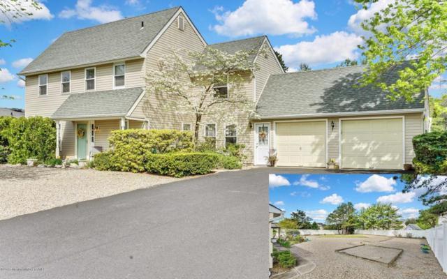 503 Van Dyke Avenue, Forked River, NJ 08731 (MLS #21718206) :: The Dekanski Home Selling Team