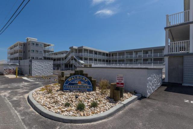 1 2nd Avenue #39, Ortley Beach, NJ 08751 (MLS #21718355) :: The Dekanski Home Selling Team