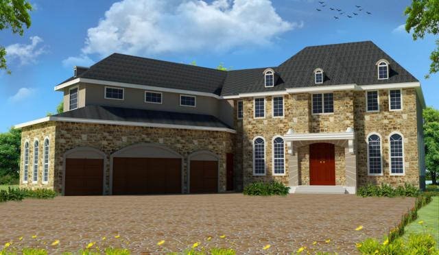 22 Marseille Terrace, Morganville, NJ 07751 (MLS #21718551) :: The Dekanski Home Selling Team