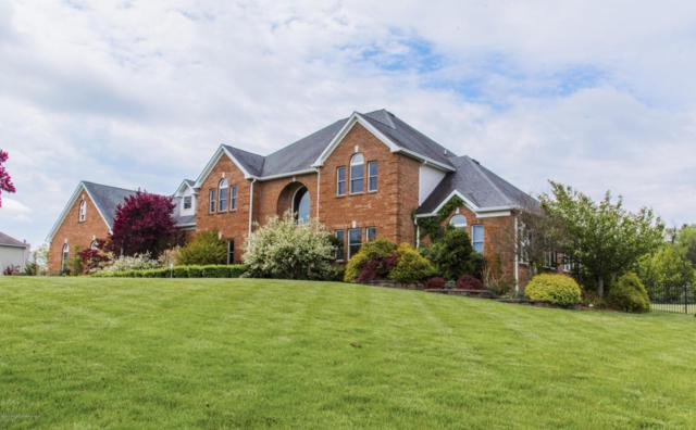 8 Hope Drive, Clarksburg, NJ 08510 (MLS #21718706) :: The Dekanski Home Selling Team
