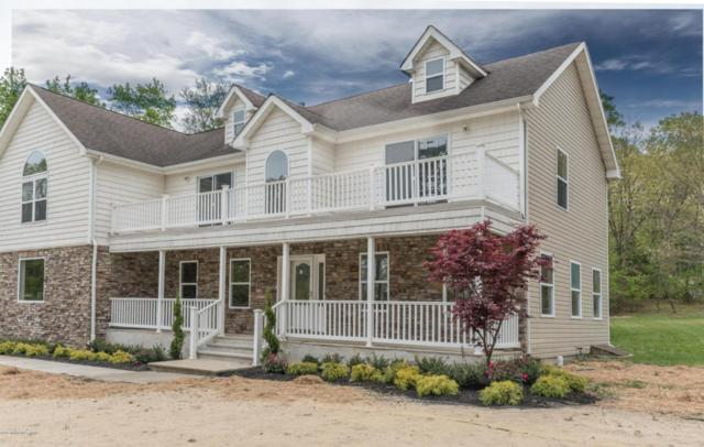 40 Oakland Drive, Jackson, NJ 08527 (MLS #21718831) :: The Dekanski Home Selling Team