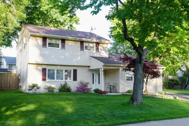 3 Elm Avenue, Hazlet, NJ 07730 (MLS #21718914) :: The Dekanski Home Selling Team