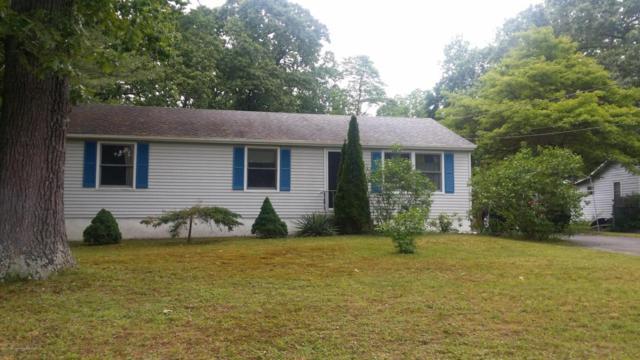 128 W 3rd Street, Howell, NJ 07731 (MLS #21719030) :: The Dekanski Home Selling Team
