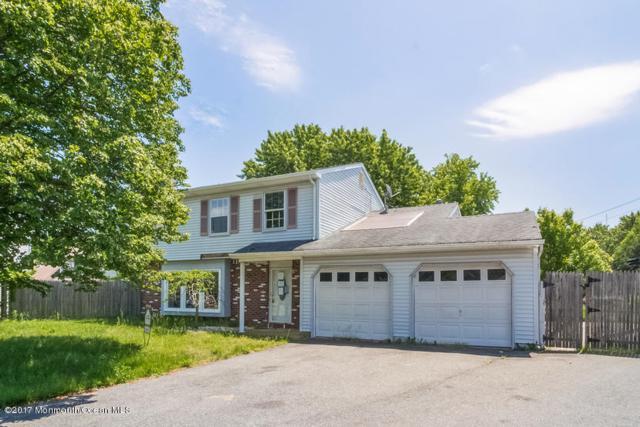4 Rachael Court, Howell, NJ 07731 (MLS #21719154) :: The Dekanski Home Selling Team