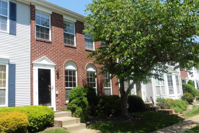 115 Wood Duck Court, Freehold, NJ 07728 (MLS #21719279) :: The Dekanski Home Selling Team