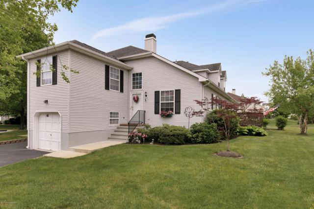 130 Racquet Road, Wall, NJ 07719 (MLS #21719289) :: The Dekanski Home Selling Team