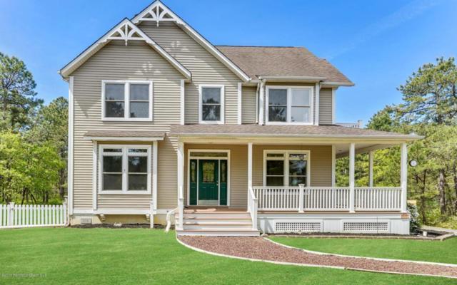 1881 Pennsylvania Avenue, Manchester, NJ 08759 (MLS #21719366) :: The Dekanski Home Selling Team
