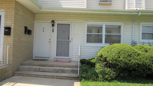 52 C White Street, Eatontown, NJ 07724 (MLS #21719416) :: The Dekanski Home Selling Team