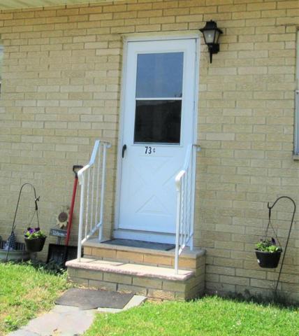 73 C White Street, Eatontown, NJ 07724 (MLS #21719422) :: The Dekanski Home Selling Team