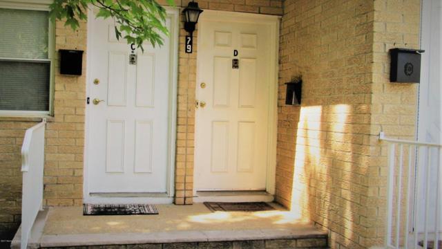 79 D White Street, Eatontown, NJ 07724 (MLS #21719423) :: The Dekanski Home Selling Team