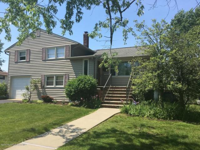 1050 Chestnut Street, Middletown, NJ 07748 (MLS #21719555) :: The Dekanski Home Selling Team