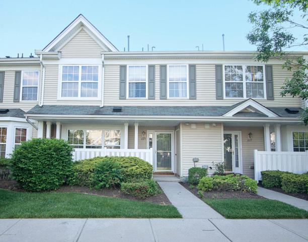 225 Brookfield Drive, Jackson, NJ 08527 (MLS #21719602) :: The Dekanski Home Selling Team