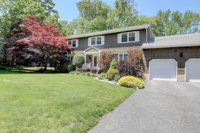 17 Adams Street, Morganville, NJ 07751 (MLS #21719712) :: The Dekanski Home Selling Team