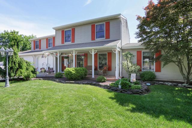 455 Western Boulevard, Bayville, NJ 08721 (MLS #21719723) :: The Dekanski Home Selling Team