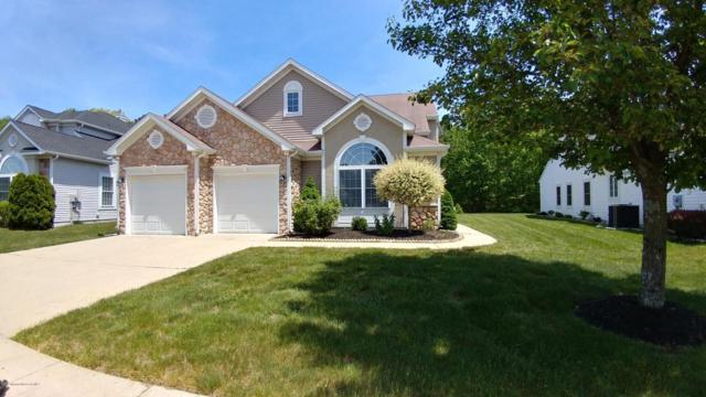 47 Belmar Boulevard, Waretown, NJ 08758 (MLS #21719850) :: The Dekanski Home Selling Team