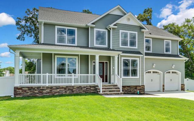28 Bacall Way, Toms River, NJ 08753 (MLS #21719856) :: The Dekanski Home Selling Team