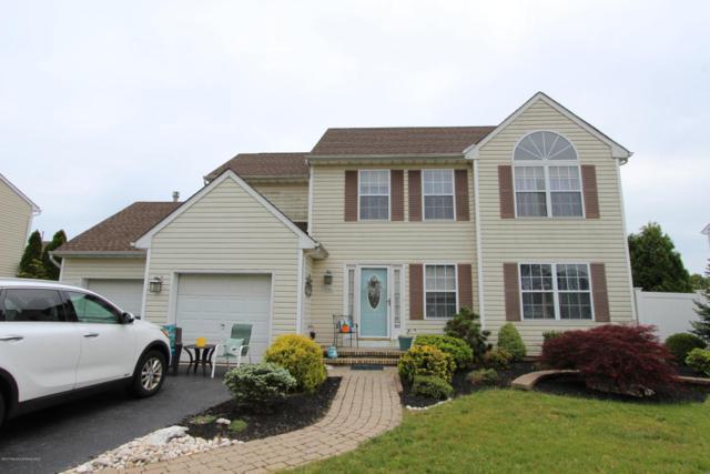 25 Capitol Reef Road, Howell, NJ 07731 (MLS #21719923) :: The Dekanski Home Selling Team
