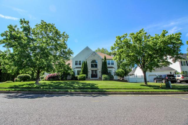 1513 Dubac Road, Wall, NJ 07719 (MLS #21720097) :: The Dekanski Home Selling Team