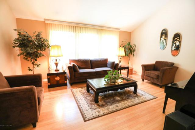 37 Juniper Drive, Freehold, NJ 07728 (MLS #21720356) :: The Dekanski Home Selling Team
