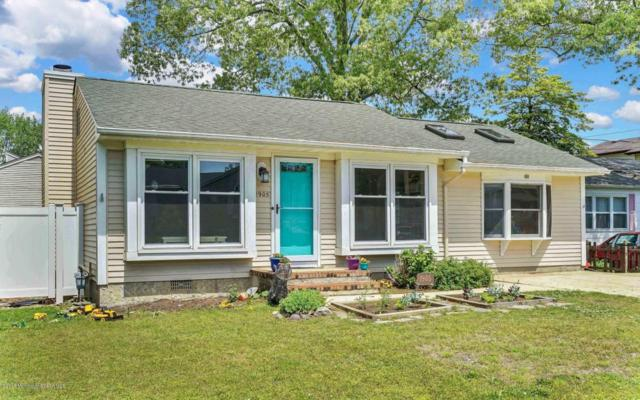 1905 Bay Boulevard, Point Pleasant, NJ 08742 (MLS #21720460) :: The Dekanski Home Selling Team