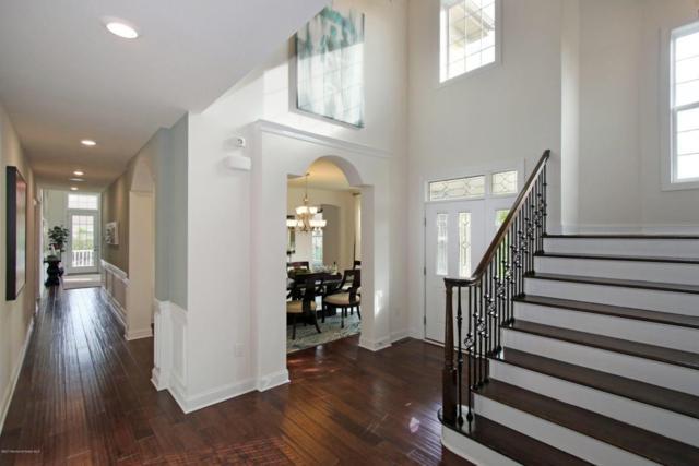 7 Edwards Farm Lane, Tinton Falls, NJ 07724 (MLS #21720558) :: The Dekanski Home Selling Team