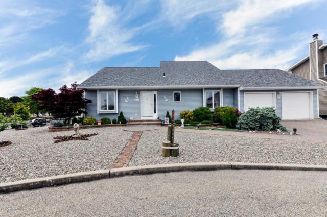 605 Franklin Court, Forked River, NJ 08731 (MLS #21720565) :: The Dekanski Home Selling Team