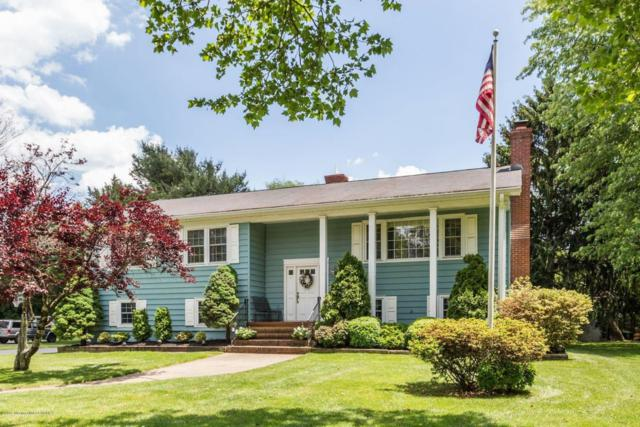 2150 Cottonwood Drive, Sea Girt, NJ 08750 (MLS #21720819) :: The Dekanski Home Selling Team
