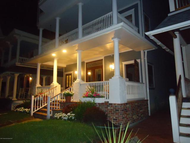 1 1/2 Ocean Pathway #1, Ocean Grove, NJ 07756 (MLS #21720920) :: The Dekanski Home Selling Team