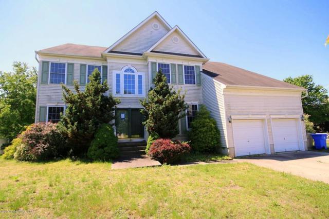 57 Brittany Drive, Bayville, NJ 08721 (MLS #21721250) :: The Dekanski Home Selling Team