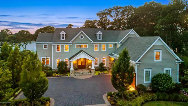 1625 Twin Lakes Drive, Manasquan, NJ 08736 (MLS #21721350) :: The Dekanski Home Selling Team
