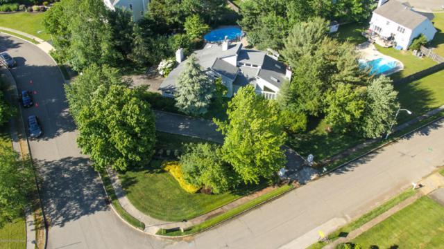 828 Holly Berry Lane, Brick, NJ 08724 (MLS #21721503) :: The Dekanski Home Selling Team