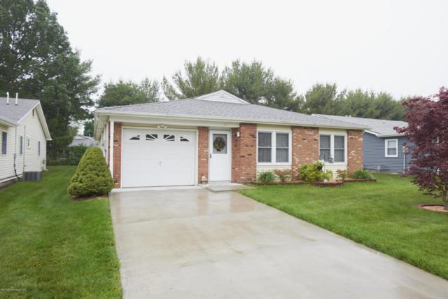11 Thames Place, Brick, NJ 08723 (MLS #21721531) :: The Dekanski Home Selling Team