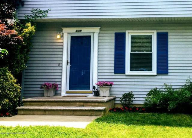 136 Liberty Bell Road, Toms River, NJ 08755 (MLS #21721534) :: The Dekanski Home Selling Team