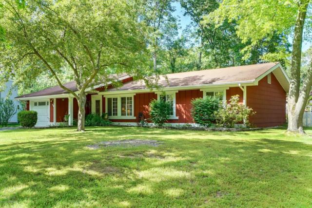 40 Cambridge Drive, Jackson, NJ 08527 (MLS #21721547) :: The Dekanski Home Selling Team