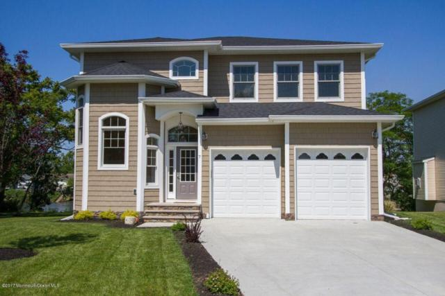 7 Hamilton Court, Long Branch, NJ 07740 (MLS #21721812) :: The Dekanski Home Selling Team