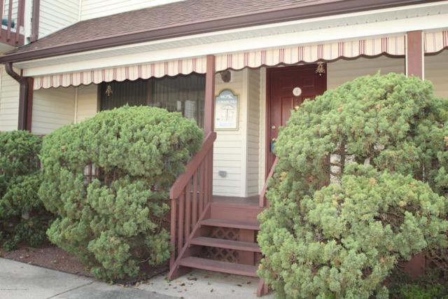 231 Fremont Avenue A6, Seaside Heights, NJ 08751 (MLS #21721848) :: The Dekanski Home Selling Team